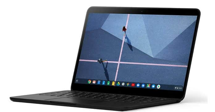 Google's new Chromebook with AMD processor spotted online