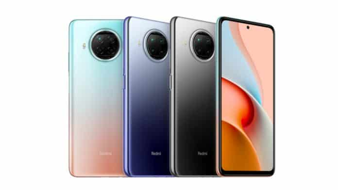 Redmi Note 9 and Note 9 Pro 5G launched in China: All you need to know
