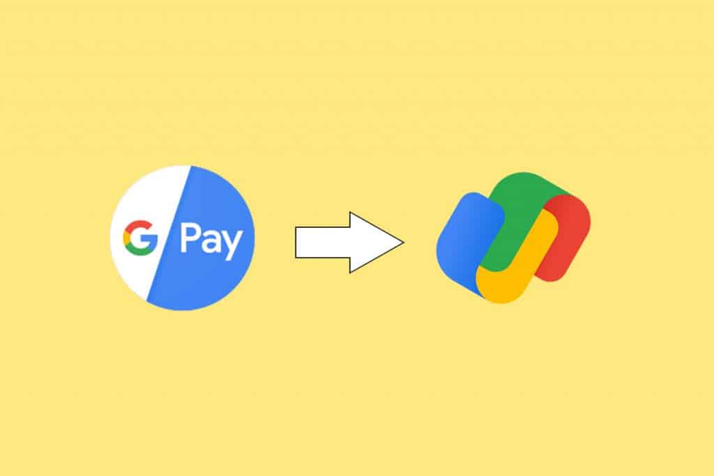 Revamped Googe Pay_TechnoSports.co.in
