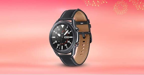 Premium Smartwatch Deals you can get before Amazon Great Indian Festival ends on 13th November