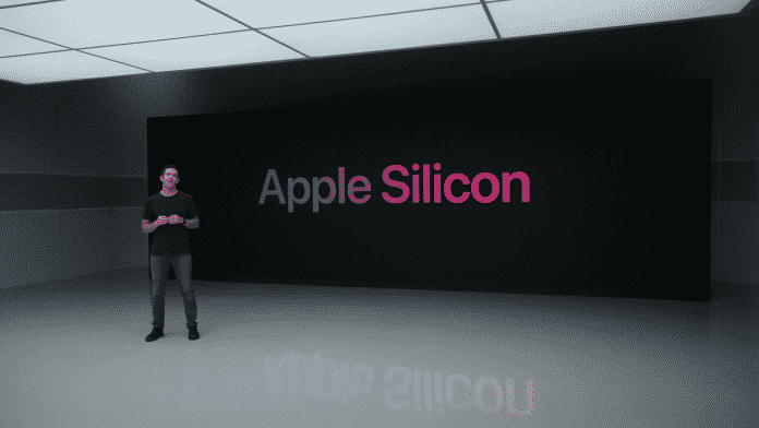 Apple to launch its upcoming ARM-based processor devices soon