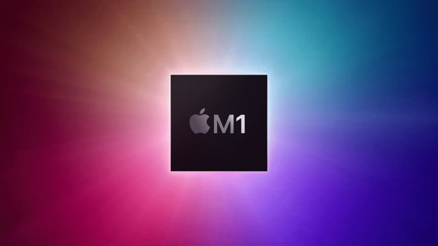New Apple M1 chip on a MacBook Air beats Core i9 16-inch ...