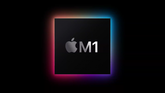 Apple M1 chip: The fastest chip made by Apple, ever!