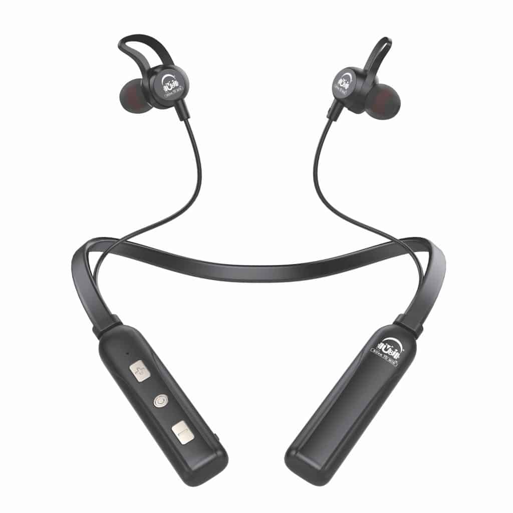 "U&i expands its product range; launches ""Topper"" and ""Flyer""- wireless neckbands"