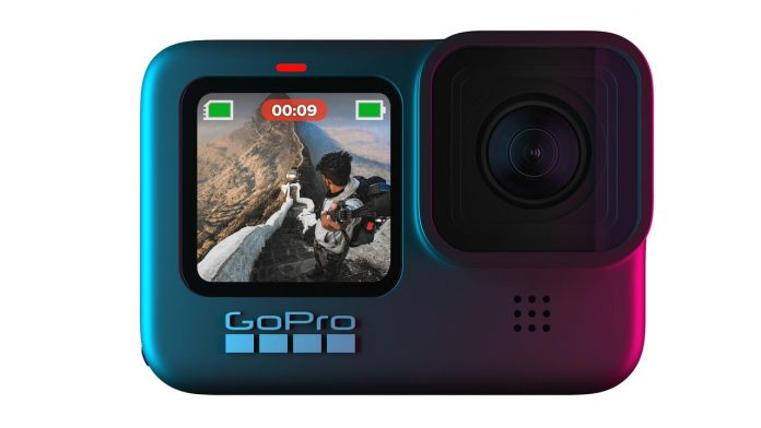 Go Pro Hero 9 Black finally launches in India, available on both Amazon and Flipkart