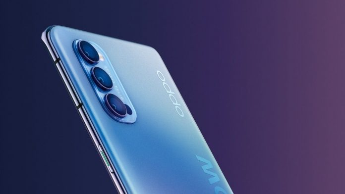 Oppo Reno5 5G series to come with Three different chipsets from Qualcomm and MediaTek