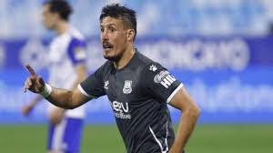 Spaniard Fran Sandaza joins Hyderabad FC