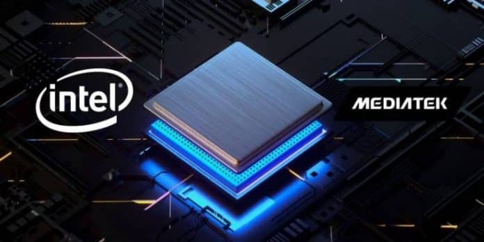 Intel sold its power management chip business to MediaTek at $85 million