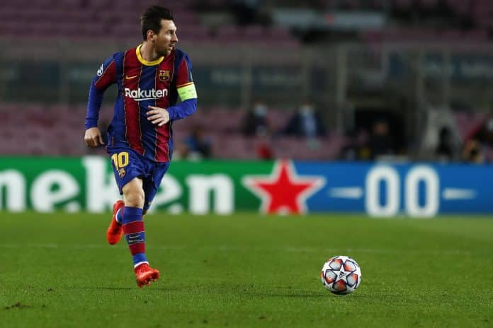 IFFHS names Lionel Messi the 'Playmaker of the Decade'