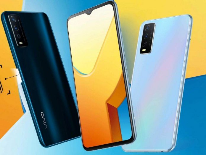 Vivo Y12s launched with Helio P35 and 5,000mAh battery