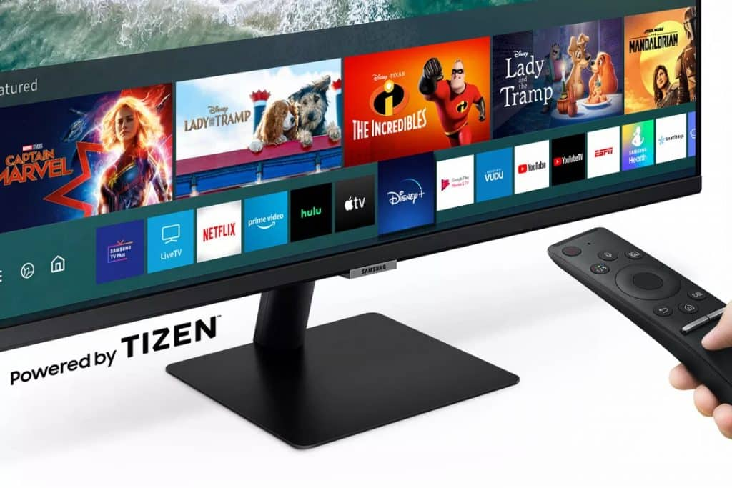 Samsung to launch new smart monitors by the year-end