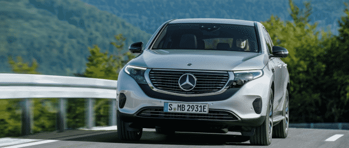 Top 5 Electric Cars in India of 2020