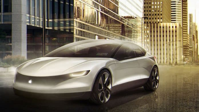 Apple Car mass production could be delayed till 2028, hints Ming-Chi Kuo