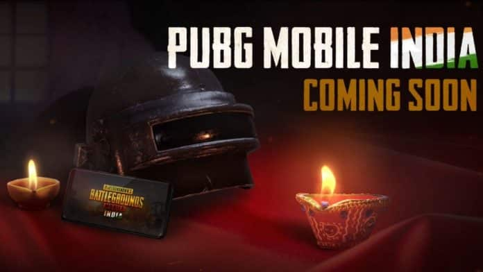 PUBG Mobile India Welcome Gift appears online_TechnoSports.co.in