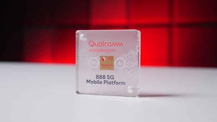 Qualcomm Snapdragon 888 5G Processor - 2_TechnoSports.co.in