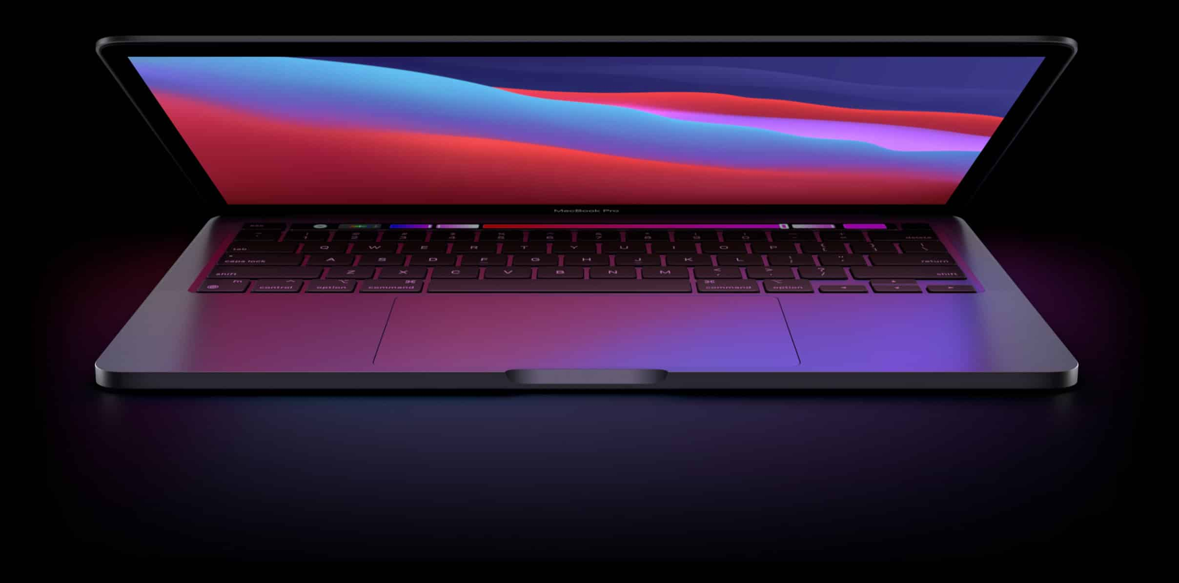 Apple's MacBook Pro redesigned Mini-LED Models to be launched 2021 -  TechnoSports