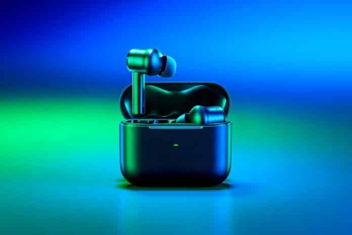 Razer launches Hammerhead True Wireless Pro earbuds with Hybrid ANC