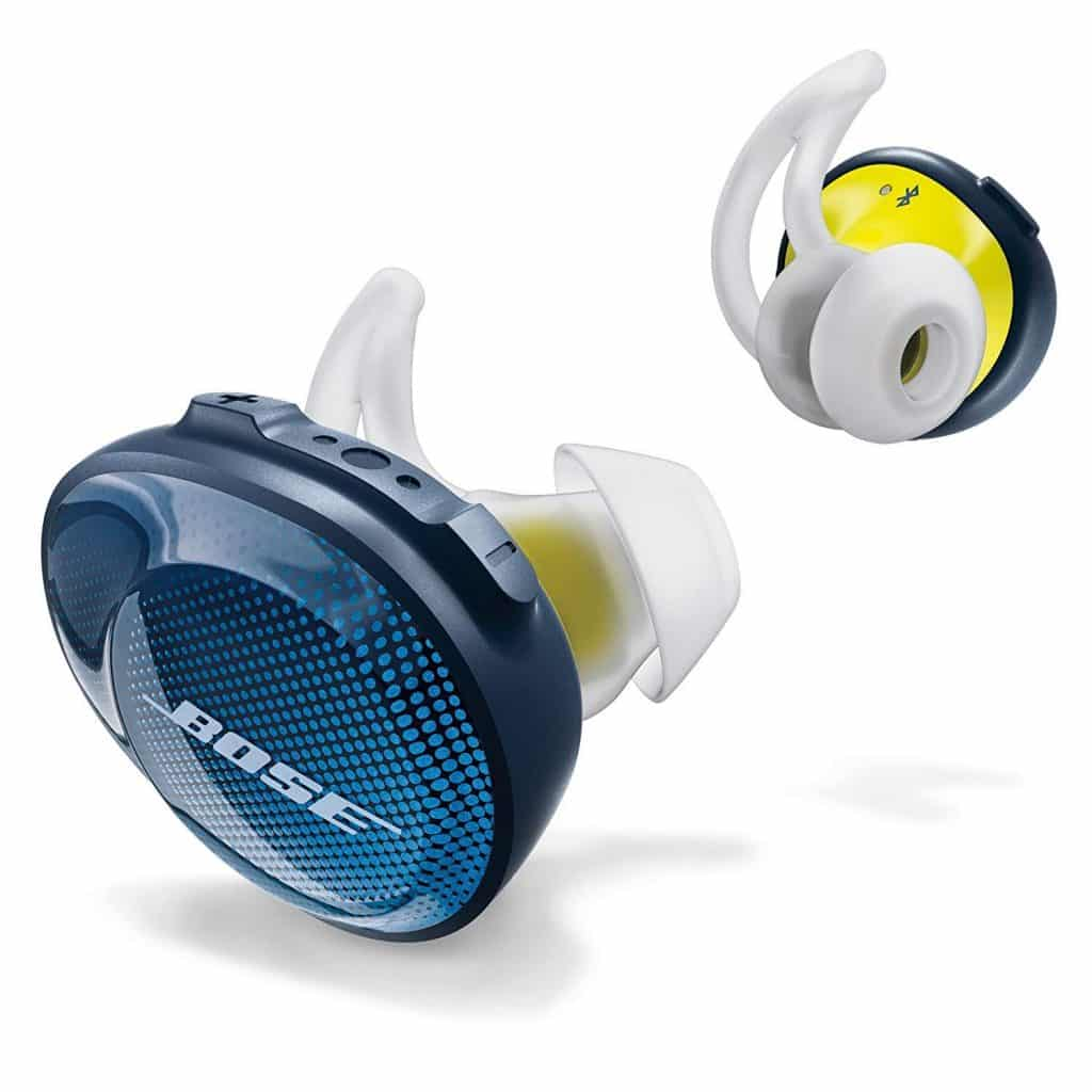 Bose SoundSport Free TWS earbuds discounted on Amazon Great Republic Day sale