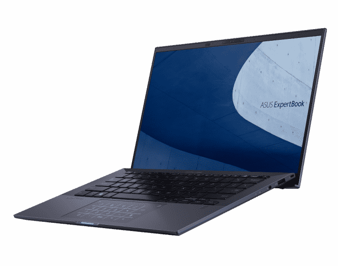 CES 2021: Asus updates ExpertBook B9 with Intel vPro, 11th Gen Tiger Lake CPUs
