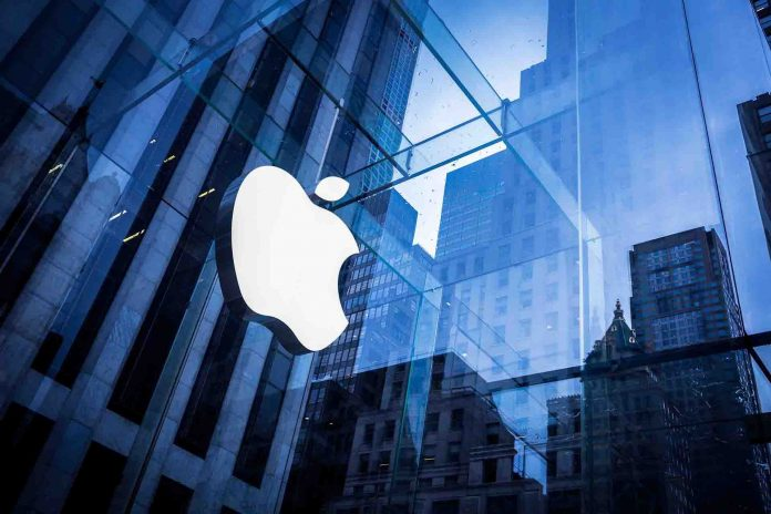 Next iPhone to come with an optical in-display fingerprint sensor?
