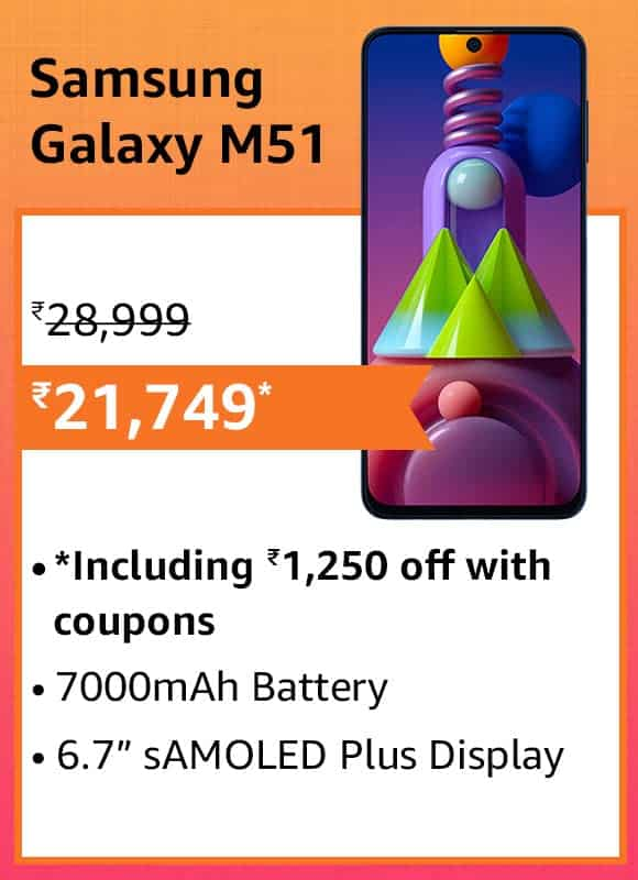 Grab great deals and offers on the best gadgets this Amazon Great Republic Day Sale