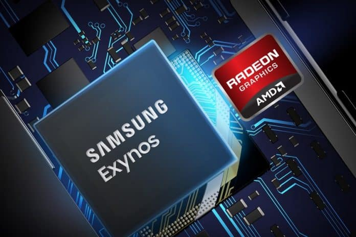 Exynos Processors with AMD GPUs may launch in 2021_TechnoSports.co.in