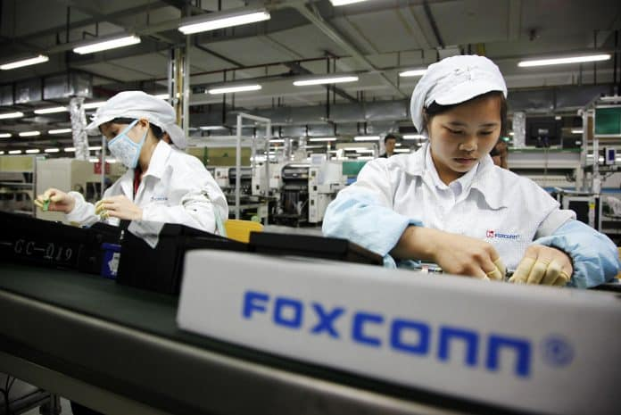 Foxconn to open $270 million plant to produce MacBooks and iPads in Vietnam
