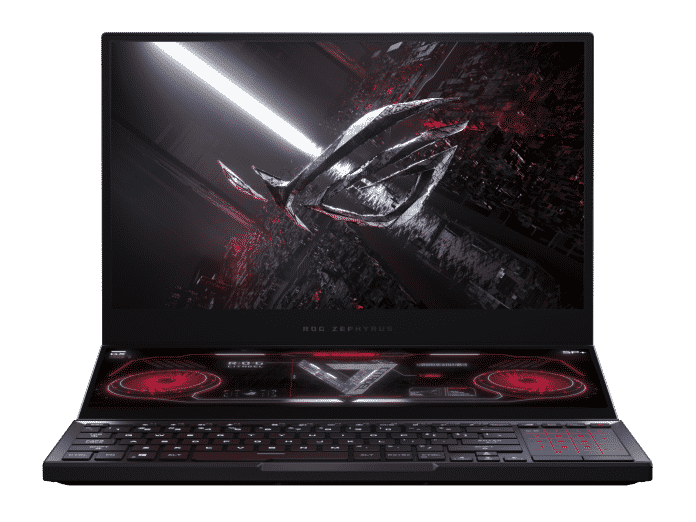 CES 2021: ASUS drops Intel in favor of AMD Ryzen for its upgraded ROG Zephyrus Duo 15 SE