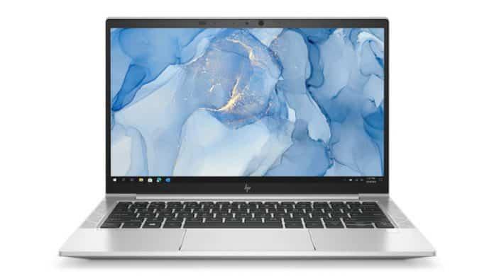 CES 2021: HP EliteBook G8 upgraded with AMD Ryzen PRO 5000