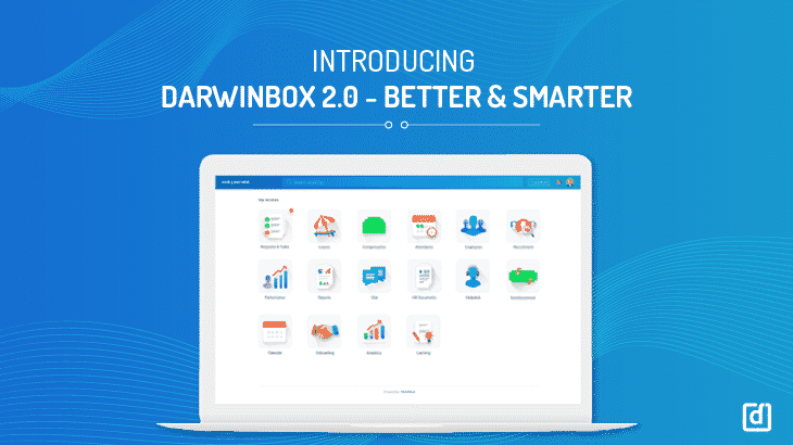 Salesforce invests $15 million in Hyderabad HR-Tech Startup Darwinbox