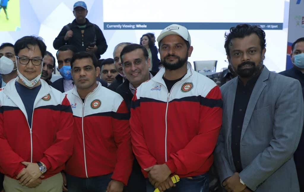 Ultimate Kho Kho launches 'Rise in Sports Excellence' campaign in association with Kho Kho Federation