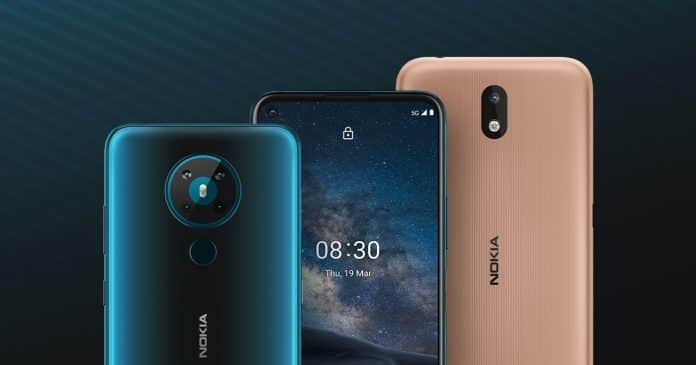 Nokia may launch three new phones Nokia 1.4, 6.3, and 7.3 in Q1 & Q2 2021