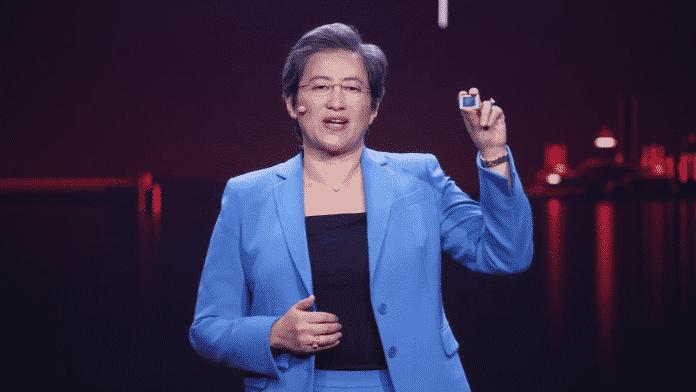 All you need to know AMD's new Ryzen 5000U series APUs