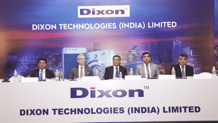 Dixon Technologies arm partners with HMD India for manufacturing Nokia smartphones