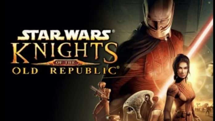 New Star Wars: Knight of the Old Republic is rumoured to be under development outside of EA