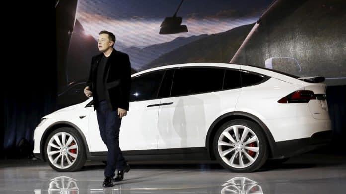 Own a Bitcoin? You can now buy a Tesla