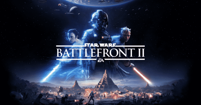 Free week of Star Wars: Battlefront 2 on Epic Games Store, players facing issues during logging in