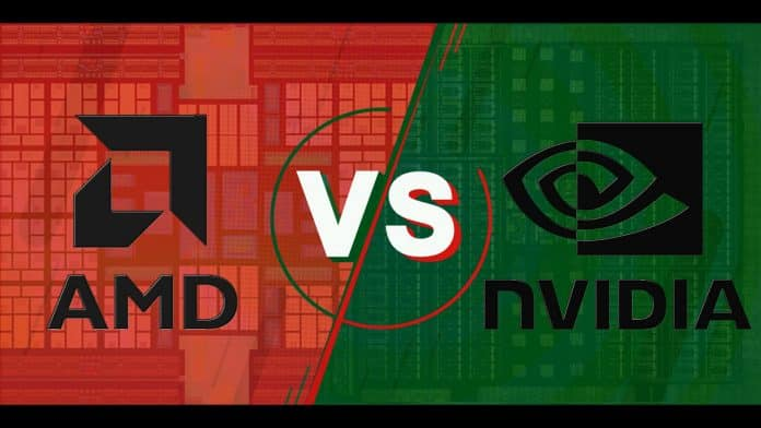 AMD Radeon RX 6800XT vs NVIDIA GeForce RTX 3080: The competition is intense