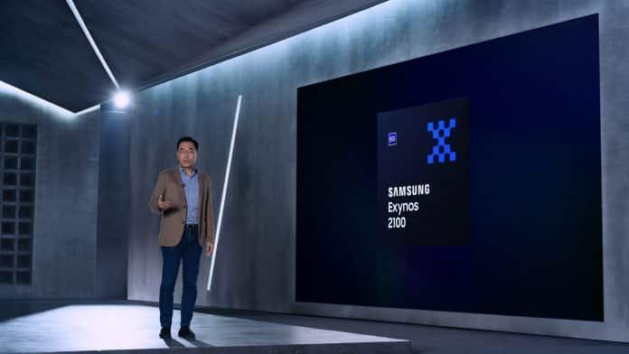 Samsung Exynos 2100 makes a new record, defeats Snapdragon 888