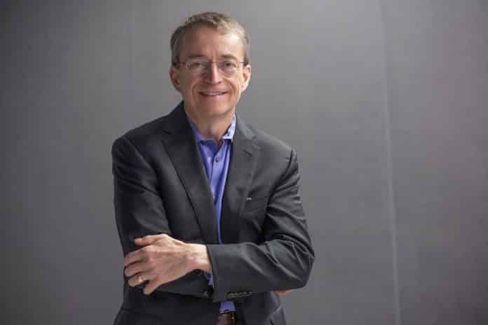 Pat Gelsinger returns to Intel but this time as CEO