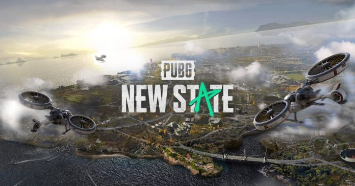 PUBG: New State – An Upcoming Brand New Battle Royale Mobile Game