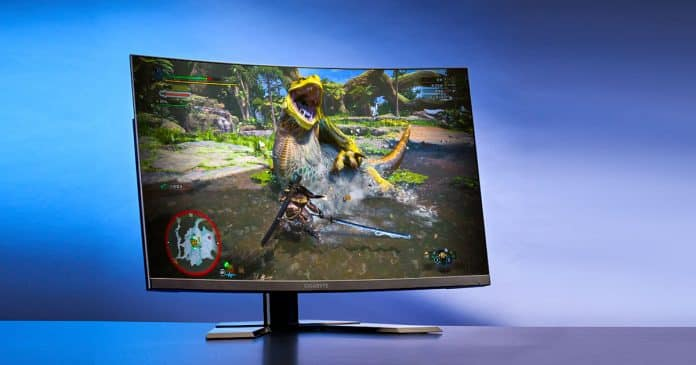 Top 10 QHD Gaming Monitors to get Under Rs.30,000_TechnoSports.co.in