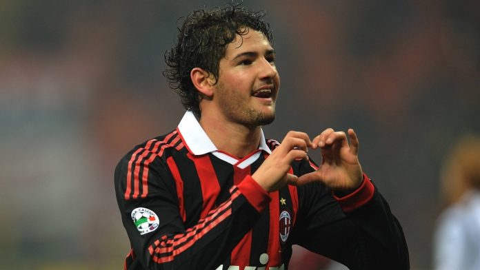 Alexandre Pato has scored 160 goals and 48 assists in his whole career, till date.