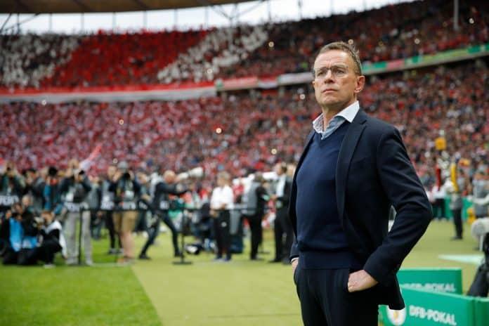 Ralf Rangnick confirms he rejected Chelsea job