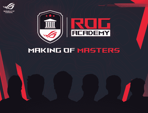 ASUS's ROG Academy registers more than 2350 Gaming Enthusiasts!
