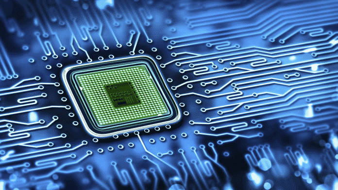 Did you know? The world is short of Semiconductors
