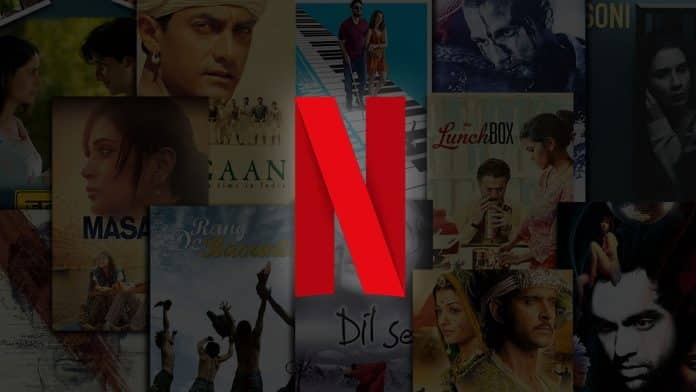 Top 10 Best Hindi Comedy Movies available on Netflix