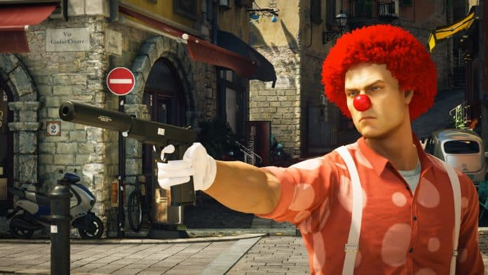 How to Import First Two Hitman Games From Steam?