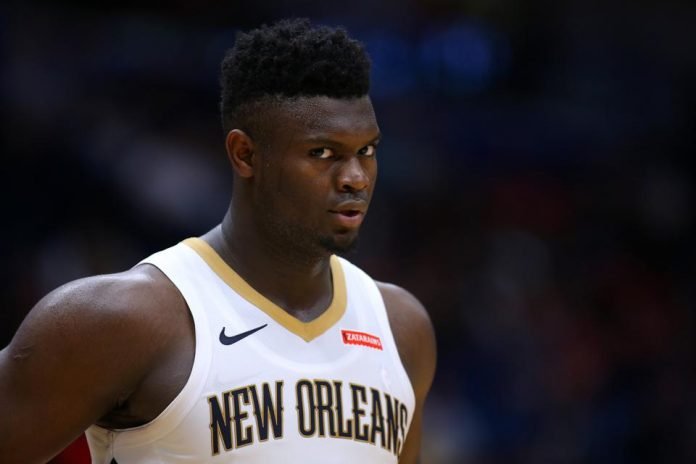 Zion Williamson is a generational talent.