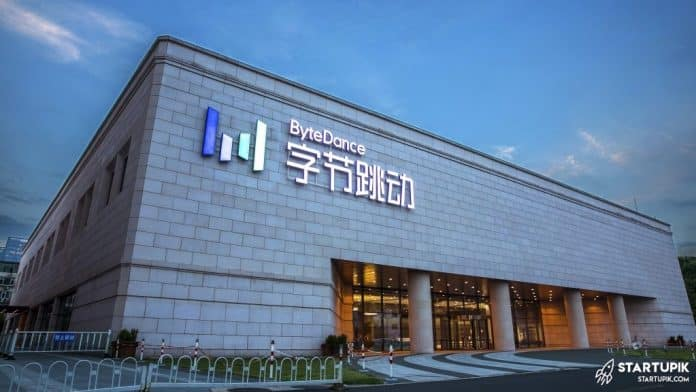 ByteDance begins hiring for a possible push into the Chip Industry